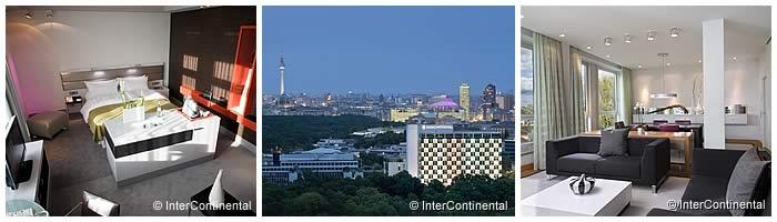 Hotels in Berlin: Hotel InterContinental