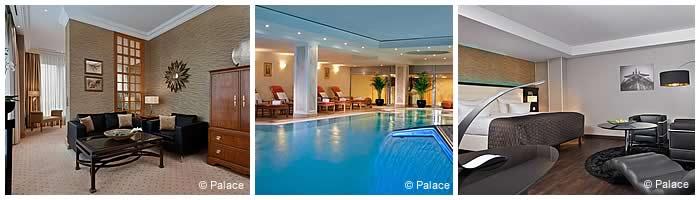 Hotels in Berlin: Hotel Palace